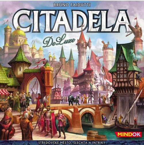 Citadela De Luxe