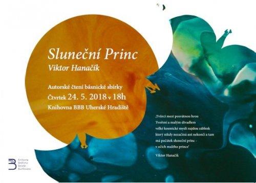 Sluneční princ - autorské čtení