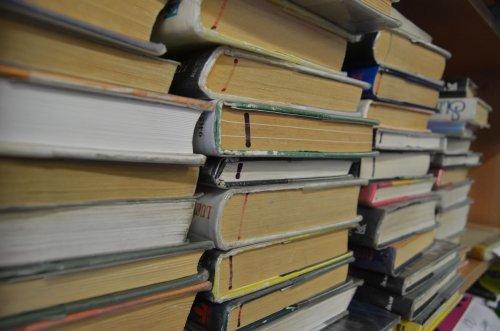 Knihovní řád