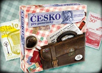 Česko pro pamětníky
