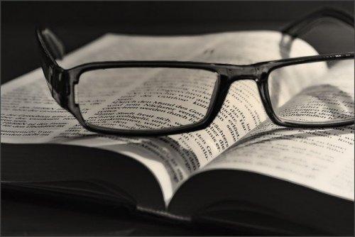Půjčování brýlí