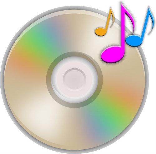 Seznamy CD