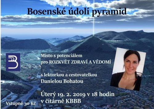Bosenské pyramidy