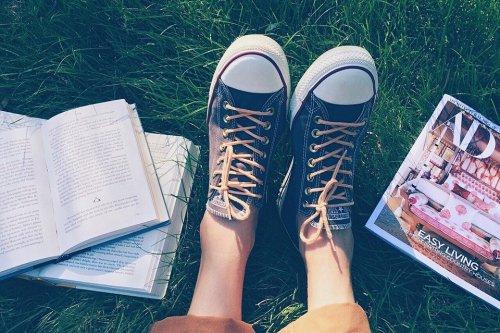 Top 10 nejžádanějších knih pro dospělé        (červen 2019)