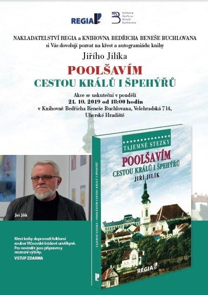 Jiří Jilík: Poolšavím