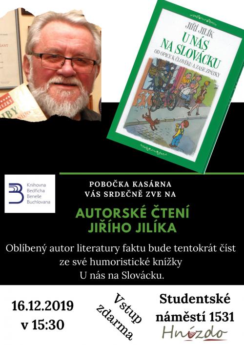 KASÁRNA: U nás na Slovácku