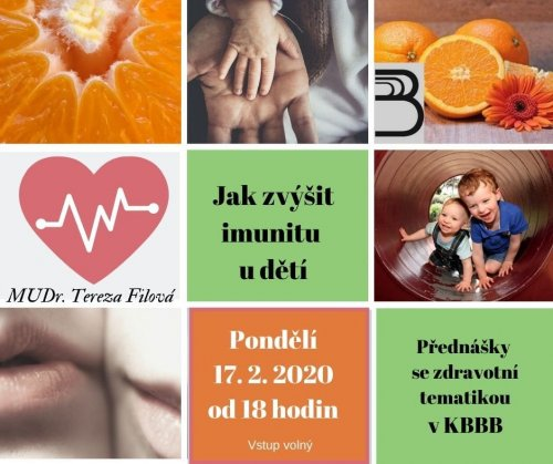 Jak zvýšit imunitu u dětí