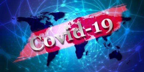 Aktuální informace knihovny v souvislosti s epidemií koronaviru COVID-19