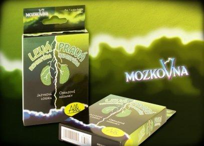 Mozkovna