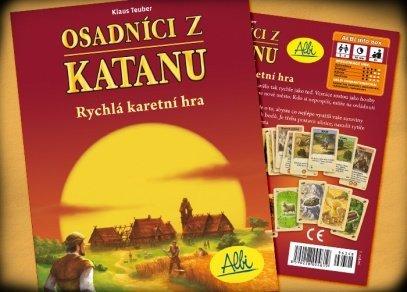 Osadníci z Katanu (karetní hra)
